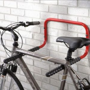 soporte pared bicicleta